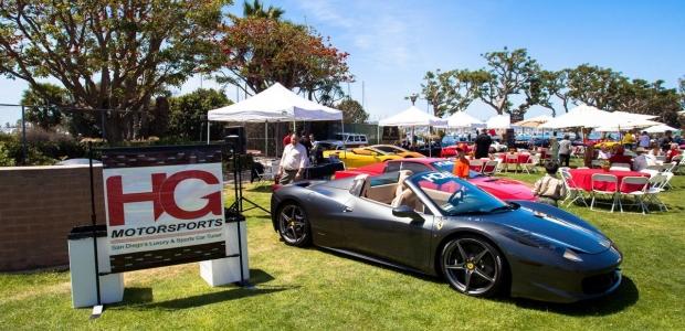 Alfa romeo owners club california 11