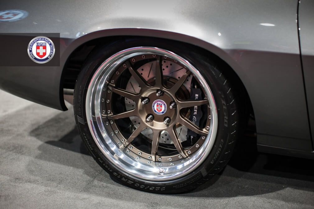 Series C1 C103 Hre Performance Wheels