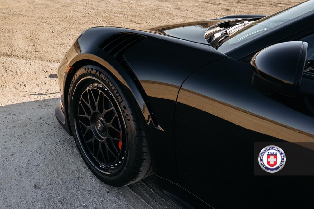 Classic Series 300 Hre Performance Wheels