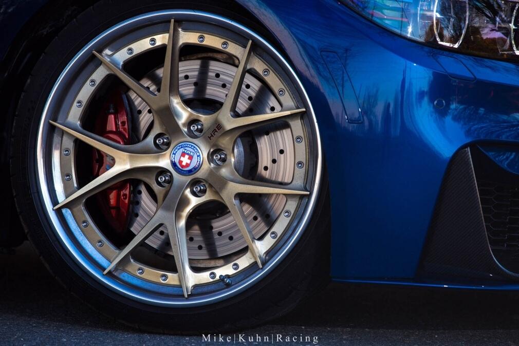 Series S1 S101 Hre Performance Wheels
