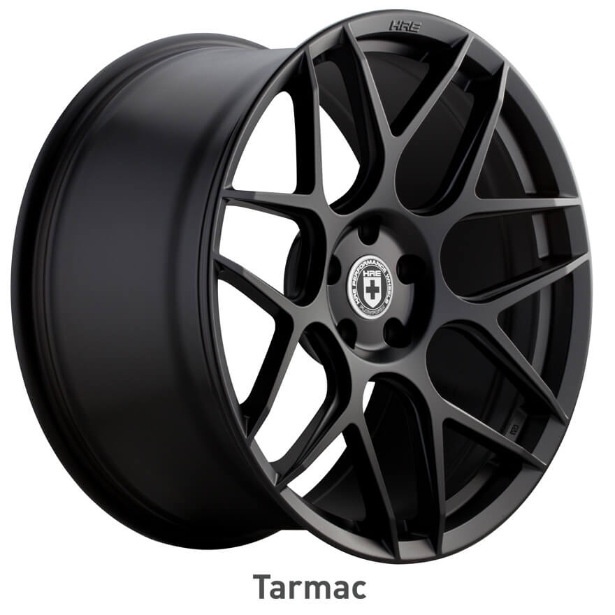 HRE FF01 Tarmac