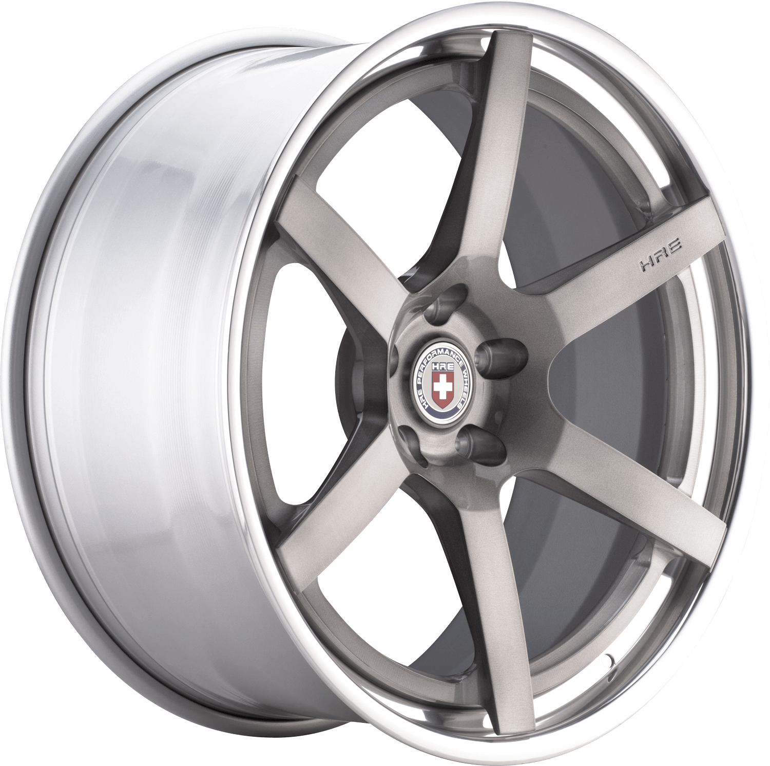 Series RS1 - RS106 | HRE Performance Wheels